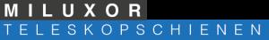 Logo der Miluxor Schienen GmbH
