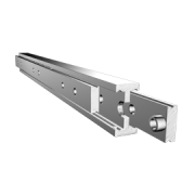 Vollauszug MX-DTP 30 40 50 - Schwerlastschienen vom deutschen Hersteller Miluxor Schienen