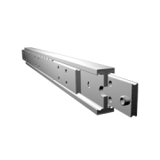 Vollauszug MX-DTP 70 - Teleskopschienen Schwerlast vom deutschen Hersteller Miluxor Schienen